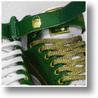 St. Patrick&#039;s Day Hits the Sneakers Market - Six Stylin&#039; Shoes for the Drinking Holiday